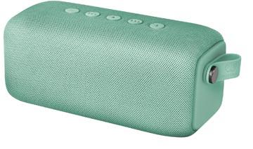 Fresh n' Rebel Rockbox Bold M, draadloze Bluetooth speaker, Misty Mint/Peppermint