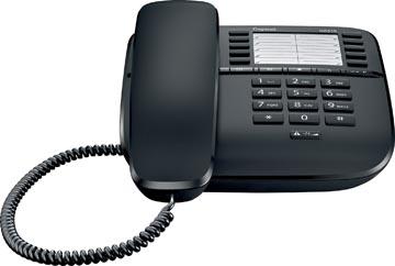 Gigaset DA510 vaste telefoon, zwart
