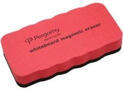 Pergamy magnetische bordenwisser voor whiteboards