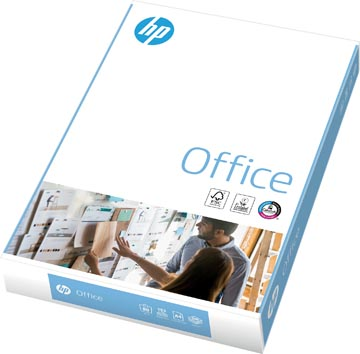 HP Office kopieerpapier ft A4, 80 g, pak van 500 vel