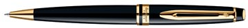 Waterman Expert Black GT balpen